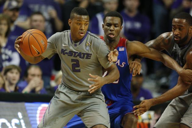 College Basketball Freshman Power Rankings: Week 16 Edition