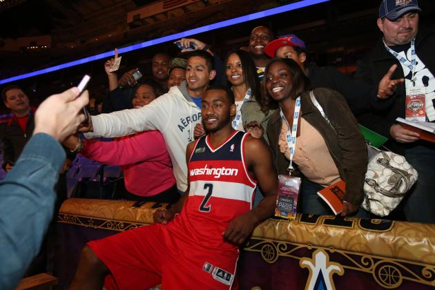 Post-2014 NBA All-Star Break Predictions for the Washington Wizards