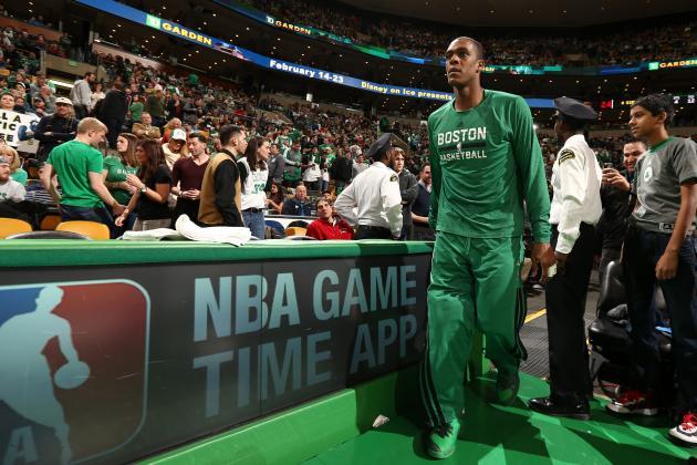 Post-2014 NBA All-Star Break Predictions for Boston Celtics