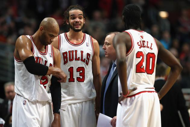 Post 2014 NBA All-Star Break Predictions for the Chicago Bulls