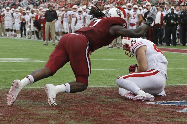 Predicting Former South Carolina Players' 2014 NFL Combine Performances