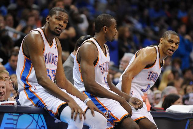 Post-2014 NBA All-Star Break Predictions for OKC Thunder
