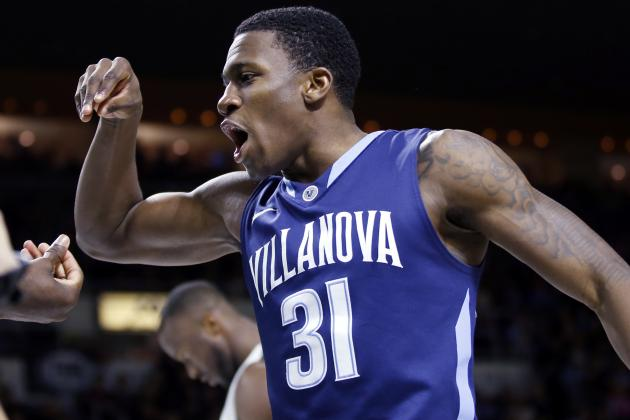 Villanova Basketball: 5 Things We've Learned About Wildcats in 2013-14
