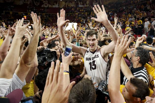 NCAA Basketball: Pac-12 Teams That Will Be Dancing in March