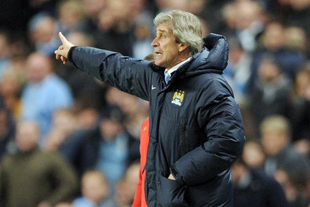 Paper News and Gossip: Pellegrini Blasts Barcelona Referee, Pep Backs Wenger