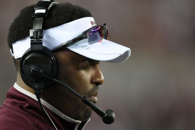 Texas A&M Football: Pre-Spring Practice Two-Deep Depth Chart Projections