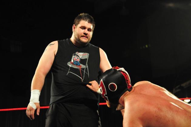 Kevin Steen, Joey Ryan and Latest WWE NXT Developmental News