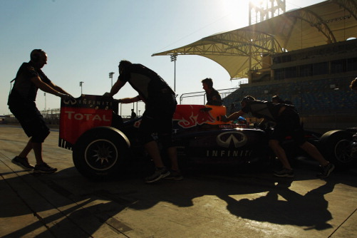 Formula 1 Pre-Season Testing 2014: Times, News, Reports and More from Bahrain