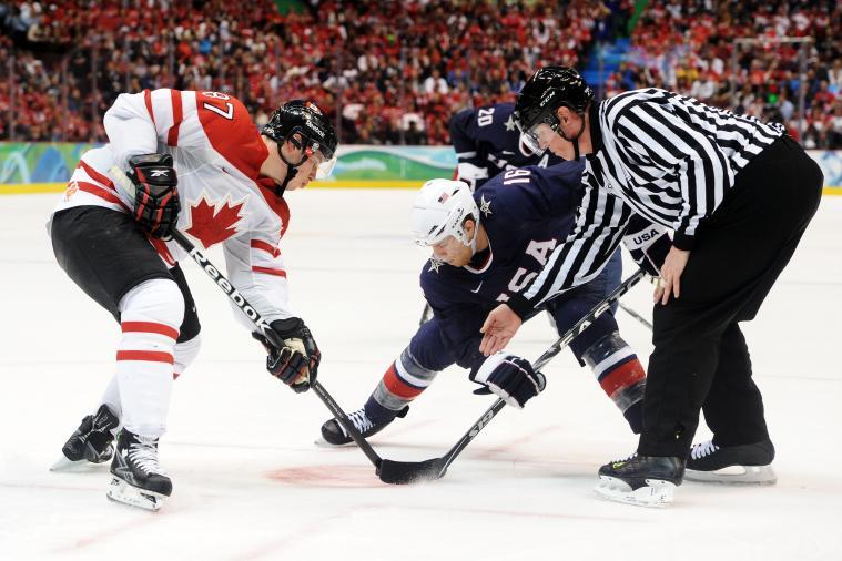 USA vs. Canada: Line-by-Line Breakdown of 2014 Olympic Men's Hockey Semifinal