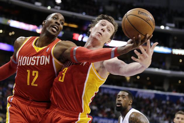 5 Best Landing Spots for Omer Asik in Potential Trade