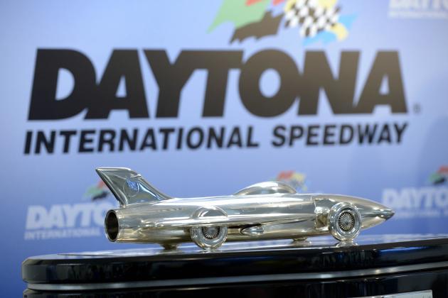 2014 Daytona 500: Complete Guide to NASCAR's Premier Race