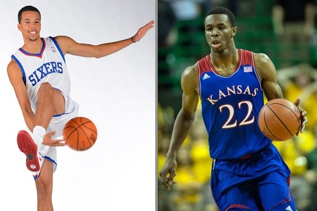 The Ideal Star Pairing for Every Top 2014 NBA Draft Prospect