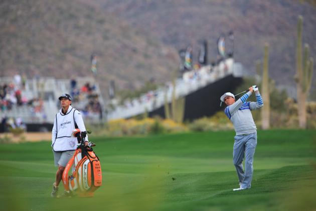 Ranking the Biggest Surprises from WGC-Accenture Match Play's Opening Day