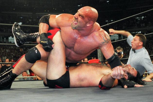 10 WCW PPVs That You Need to Watch Right Away on WWE Network
