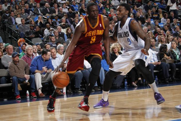 5 NBA Teams That Would Be Best Potential Fits for Luol Deng