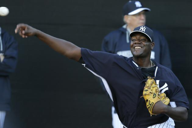 New York Yankees: 5 Potential Breakout Candidates to Watch in Spring Training