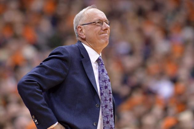 Syracuse Basketball: Stock Up, Stock Down for Orange Starters