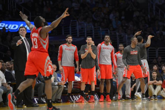 Takeaways from Los Angeles Lakers' Grudge Match vs. Houston Rockets
