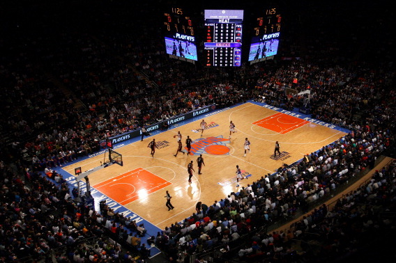9 Basketball Courts Every Fan Needs to Visit