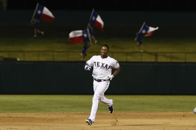Texas Rangers: Ranking the Brightest Young Players to Watch