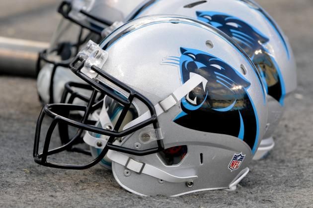 Analyzing the Experts' 1st-Round Mock Draft Picks for the Carolina Panthers