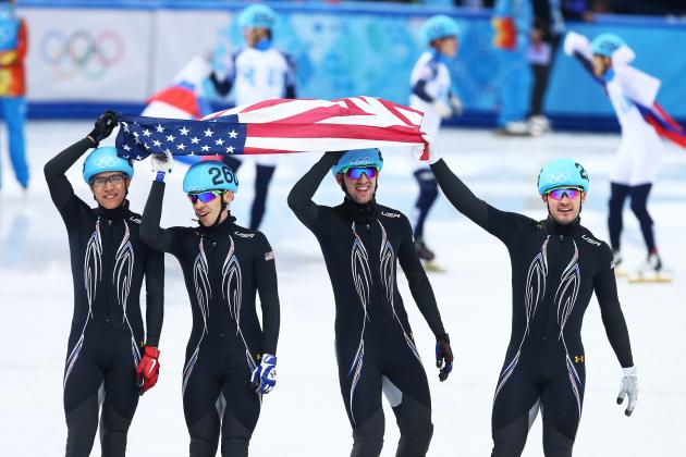 Olympics Results 2014: Winners and Losers from the Sochi Games