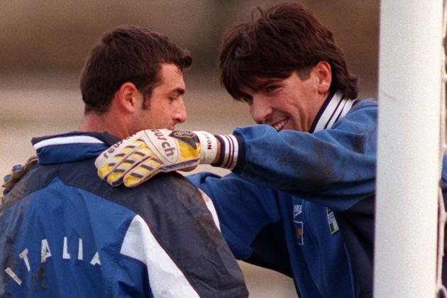 Juventus Greats: The 5 Best Goalkeepers in Club History