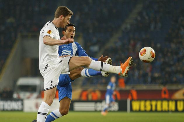 Dnipro vs. Tottenham Hotspur: 6 Things We Learned