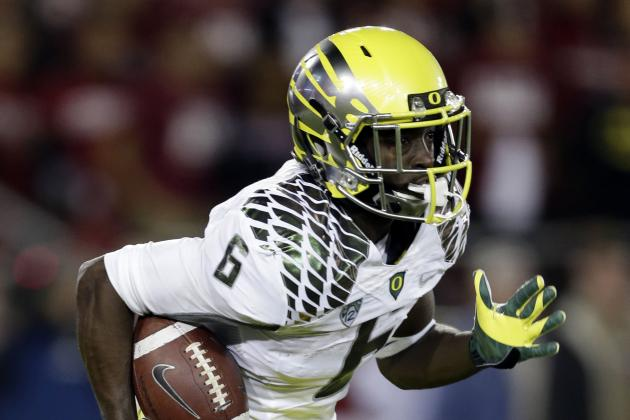 Former Pac-12 Stars Who Will Shine at the 2014 NFL Combine