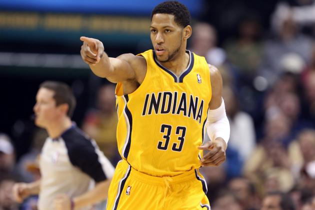 The 7 Most Surprising Moves and Non-Moves of the 2014 NBA Trade Deadline