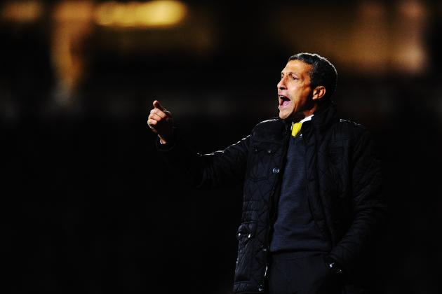 Firing Squad: Hughton, Corini, Schneider and Europe's Most Under-Fire Managers