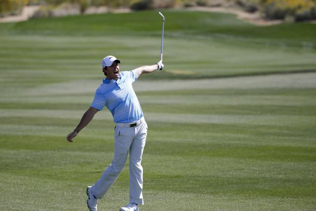 3 Top Seeds Fall on Day 2 of World Golf Championship