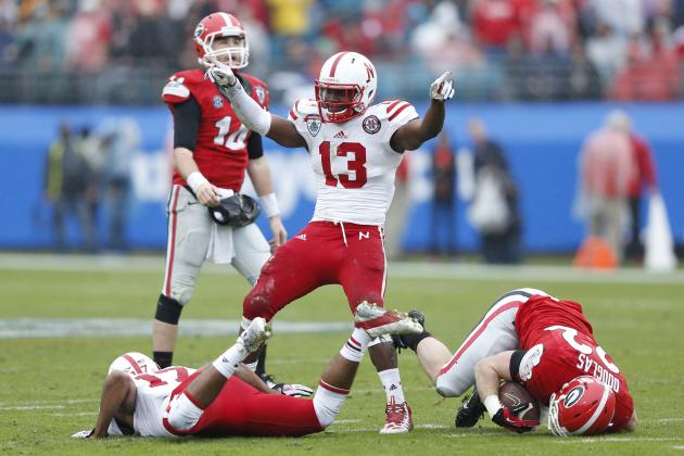 Nebraska Football: 5 Players Who Will Contribute More in 2014