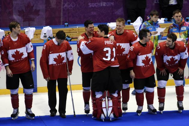 Hockey Players Whose Olympic Hot Streaks Will Continue When the NHL Resumes