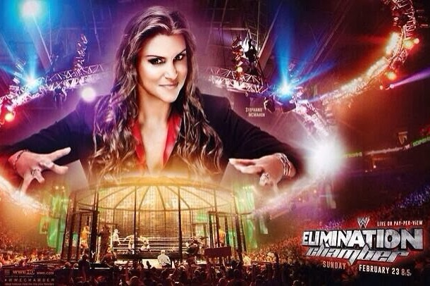WWE Elimination Chamber 2014 Review: Biggest Stars of the Night