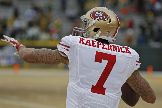 Predicting the Next Evolution Within the San Francisco 49ers Offense