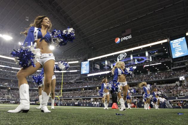 5 Quarterbacks Dallas Cowboys Should Have on Their Draft Radar
