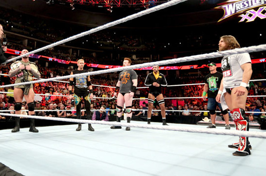 WWE Elimination Chamber 2014: Biggest Takeaways Prior to PPV Event