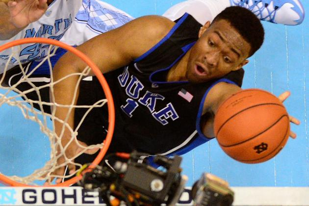Grading Every Top 2014 NBA Draft Prospect in Each Key Category