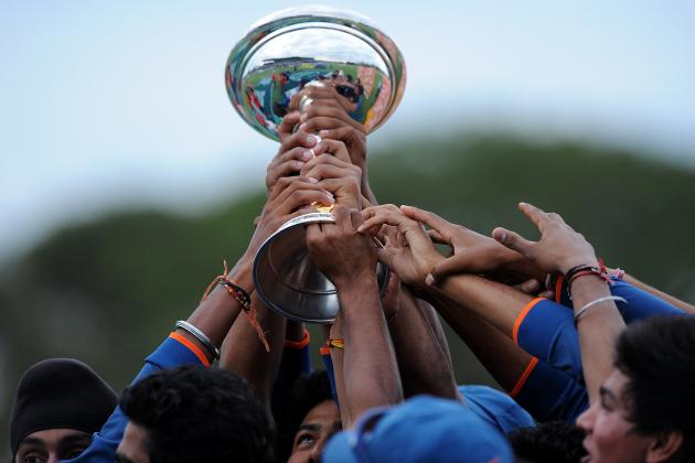 10 Young Cricket Stars of the Future at the U19 World Cup