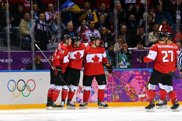 Olympic Hockey 2014: Biggest Takeaways from the Semifinals