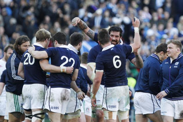 Italy 20-21 Scotland: Lessons Learned from Six Nations Clash