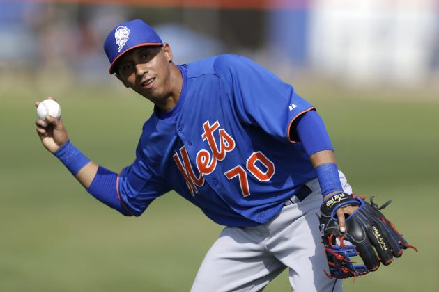 Under-the-Radar New York Mets Ready to Impress This Spring