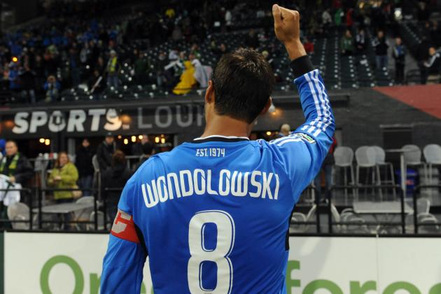 San Jose Earthquakes 2014 Season Preview: 4 Things to Watch for This Season