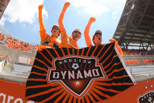 Houston Dynamo 2014 Season Preview: 4 Things to Watch for This Season