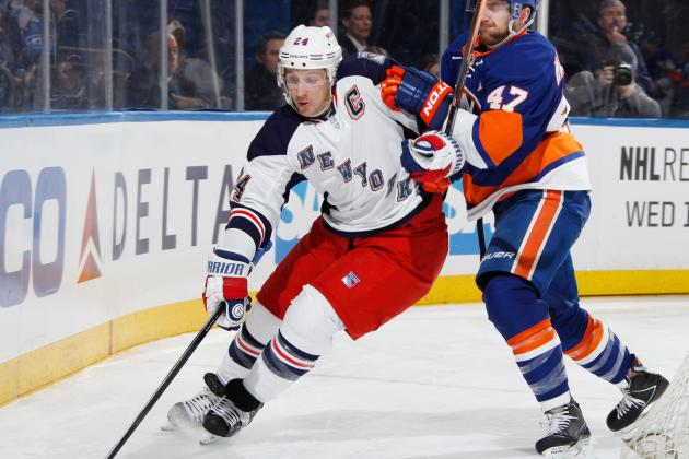 New York Rangers Who Must Improve When NHL Resumes Play