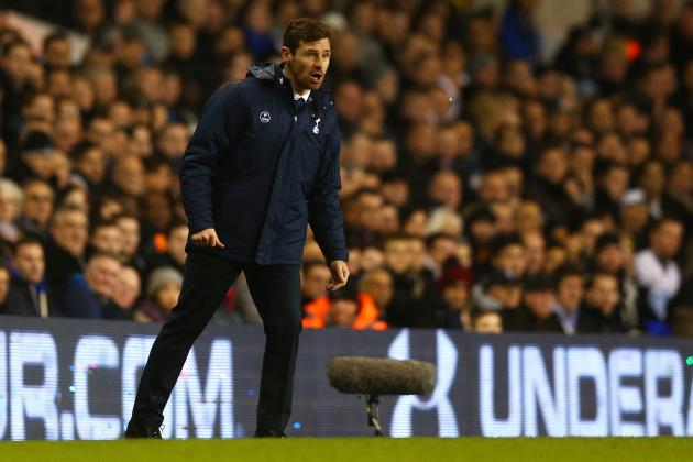 Tottenham Hotspur's Biggest Regrets in the Past Year