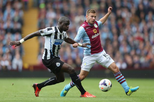 Tactical Battles That Will Shape Newcastle United's Clash with Aston Villa