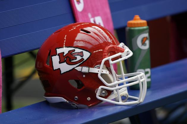 NFL Mock Draft 2014: Kansas City Chiefs Early 4-7 Round Projections