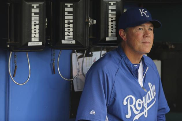 Top 5 Things Kansas City Royals Fans Want to See This Spring